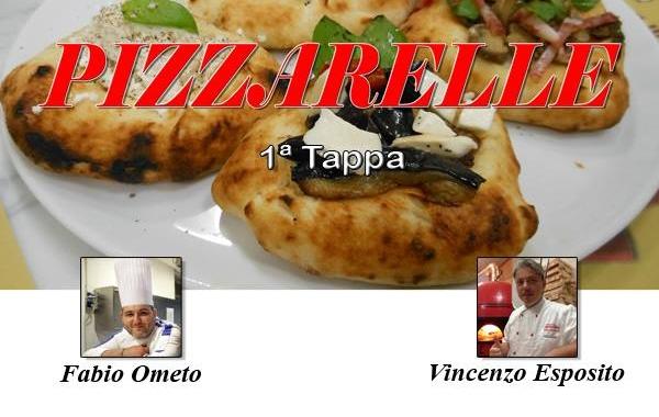 Pizzarelle a Go Go