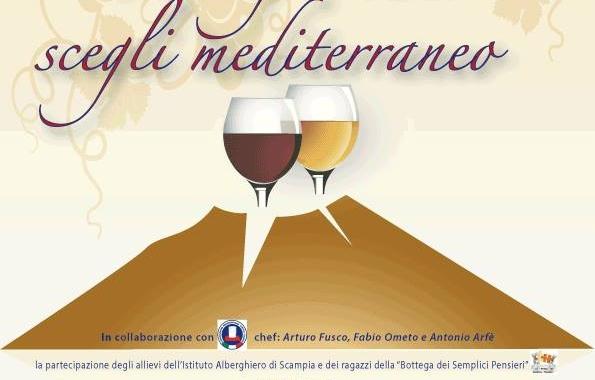 Mangia sano…scegli Mediterraneo